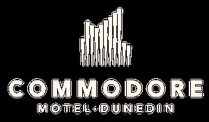 Commodore Motel Dunedin